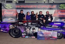 Ron Muenks Wins 'Inspiring' Midwest Pro Mod Series Event at Dallas