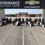 FRANK HAWLEY'S DRAG RACING SCHOOL ADDS NEW VENUES TO PROGRAM