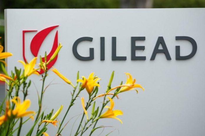 AstraZeneca approached Gilead about potential merger: Bloomberg News