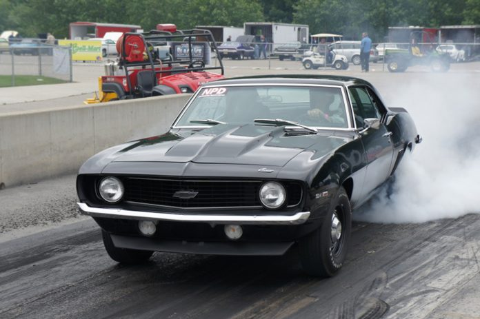 You Want To Race Your Show Car? Here Are A Few Things Should Know