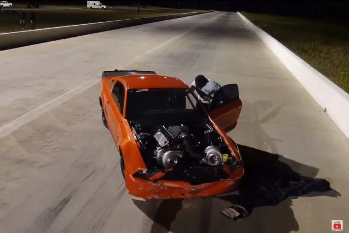 BoostedGT Goes For A Wild Ride At Xtreme Raceway