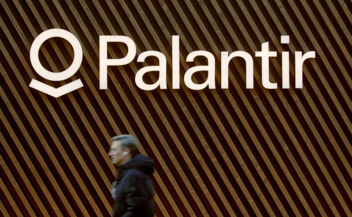 Exclusive: Palantir close to registering for stock market debut - sources