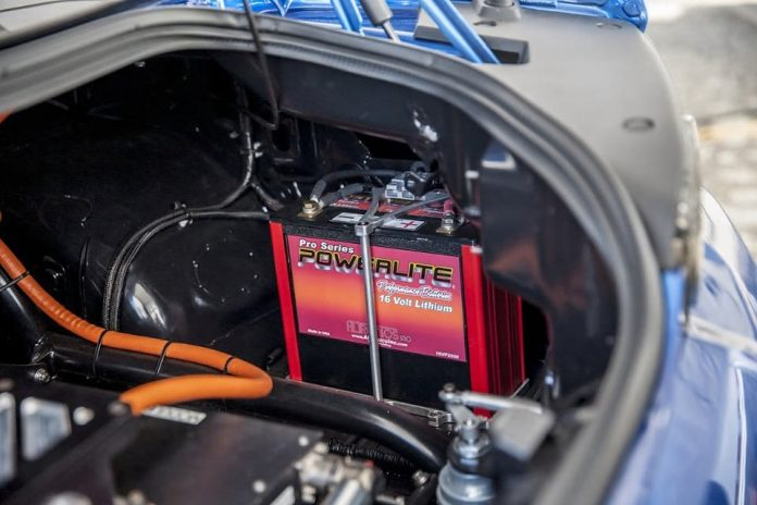 Why Your Racecar Needs A Quality Lithium Battery