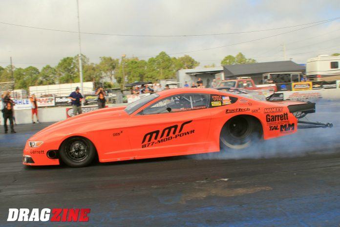 The 12th Annual NMRA/NMCA All-Star Nationals