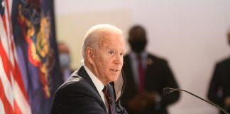 Liberal groups warn Biden: Do more on policing reform or risk losing black support