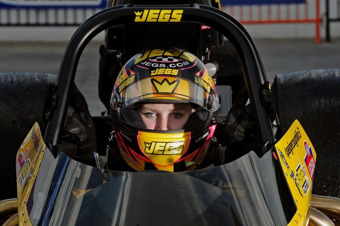 PAIGE COUGHLIN AND MAKENNA BROWN TO REPRESENT JEGS AT ULTIMATE 64 SHOOTOUT