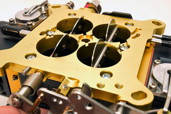 A look Inside FST's Ground-Up Redesign Of The Racing Carburetor