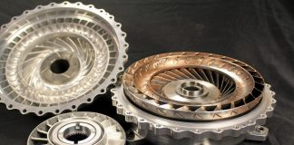 BlownZ28 Gets An ATI Transmission and Neal Chance Torque Converter