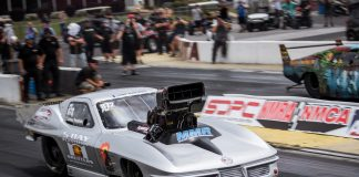 Racers Return To Action At NMRA/NMCA All-Star Nationals