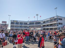 TEXAS MOTORPLEX TEAMS WITH CHRIS KYLE FROG FOUNDATION FOR SPECIAL INDEPENDENCE DAY TICKET OFFER
