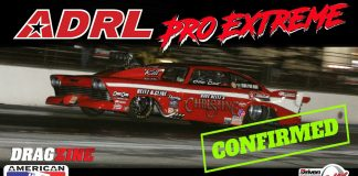 Event Preview: The ADRL Gateway Drags