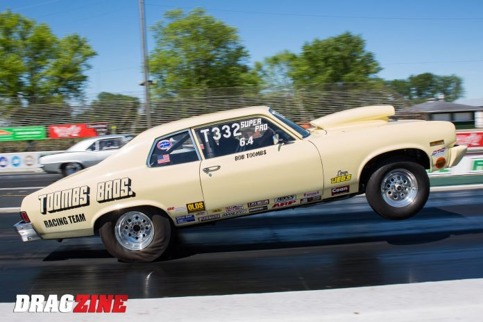The Toombs Brothers Make Racing An Oldsmobile-Powered Family Affair
