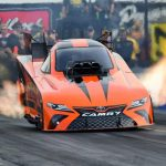 MIKE MCINTIRE TO RUN HIS NITRO FC AT BACK-TO-BACK INDY RACES