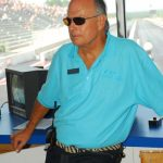 GENNARELLI, VAN HORN TO BUY ROCKINGHAM DRAGWAY