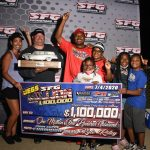 "MEET STEVE SISKO: DRAG RACING'S ""RICHEST RACE"" WINNER"