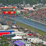 Rockingham Dragway Transitioning To New Ownership