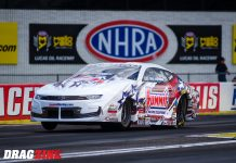NHRA Drag Racing Makes Its Long-Awaited Return At Indianapolis
