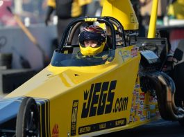 TEAM JEGS EXPANDS TO FIVE DRIVERS FOR JEGS SPEEDWEEK DOUBLEHEADER
