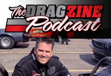 The Dragzine Podcast Episode 63: Larry Dixon