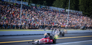 Maple Grove Raceway Casts Rumors Aside, Remains For Sale