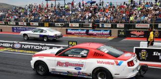 BANDIMERE SPEEDWAY STAYING OPEN, COMPLYING WITH RULES FOR LARGE GATHERINGS