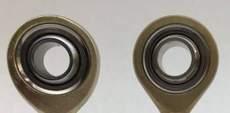 What You Need To Know About Rod End Materials