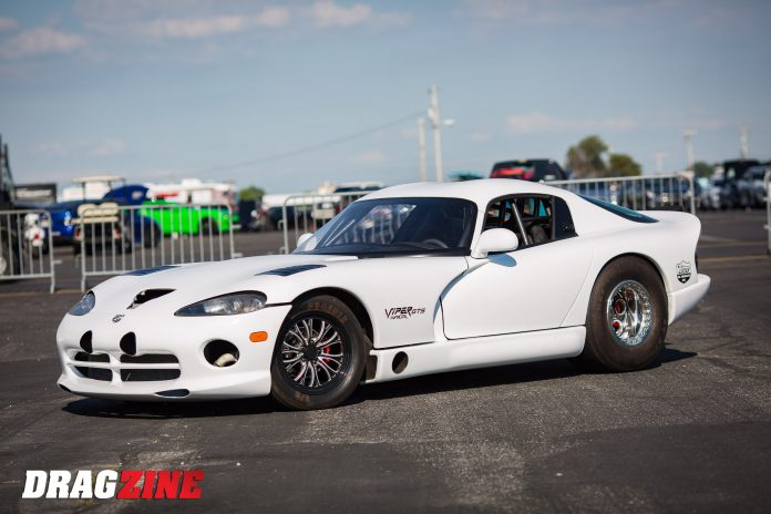 Street Car Takeover Rocks Lucas Oil Raceway