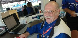 LONGTIME NHRA DIVISIONAL DIRECTOR DARRELL ZIMMERMAN HAS PASSED