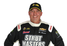 BO BUTNER TO STEP AWAY FROM FULLTIME PROFESSIONAL DRAG RACING AT THE END OF 2020