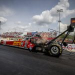 NHRA Southern Nationals At Atlanta Cancelled Due To Covid-19