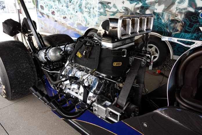 How S&S Feeds An Extreme Diesel Race Engine