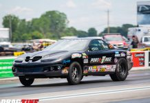 Allison Doll Talks About Winning A NHRA Stock Eliminator World Title