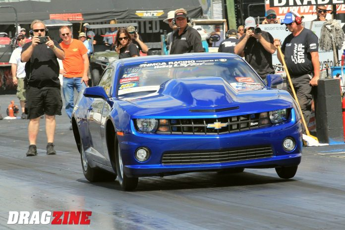 Event Preview: The NMRA/NMCA All-American Nationals