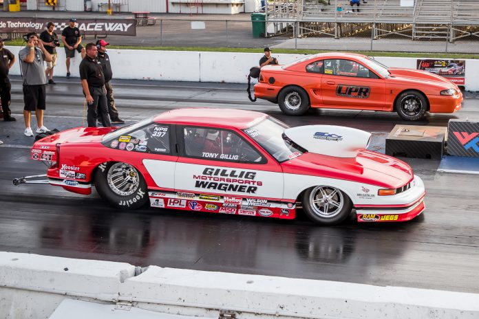 WORLD WIDE TECHNOLOGY RACEWAY NAMED THIRD STOP ON 2021 NMRA/NMCA TOUR