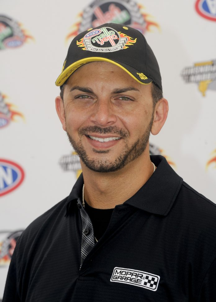 PRO STOCK DRIVER RICHIE STEVENS TO DRIVE FOR BEAVER MOTORSPORTS AT U.S. NATIONALS