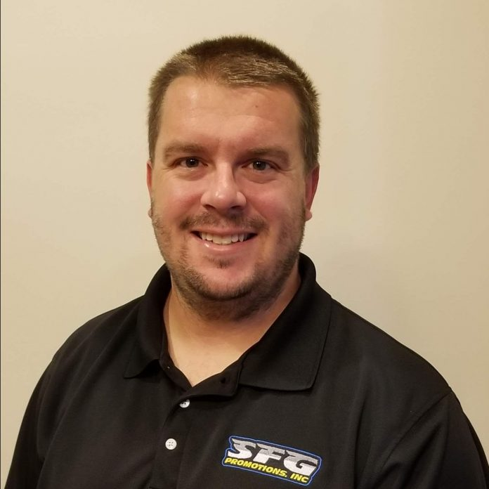 SFG REALIGNS MANAGEMENT TEAM, MILES TO TAKE OVER AS RACE DIRECTOR