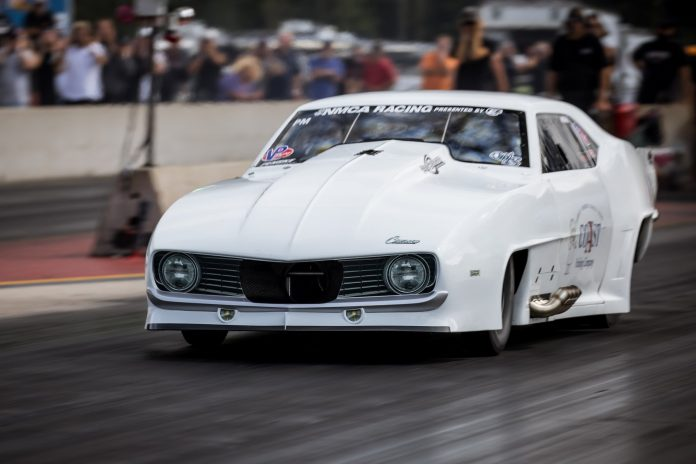 Gustafson, Goss, Skillman Win NMRA/NMCA All-American Nationals