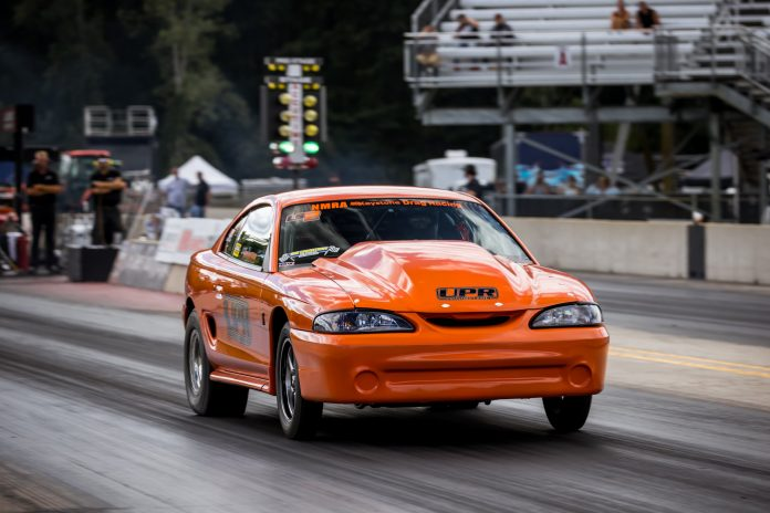 Fords Dominate at NMRA/NMCA All-American Nationals