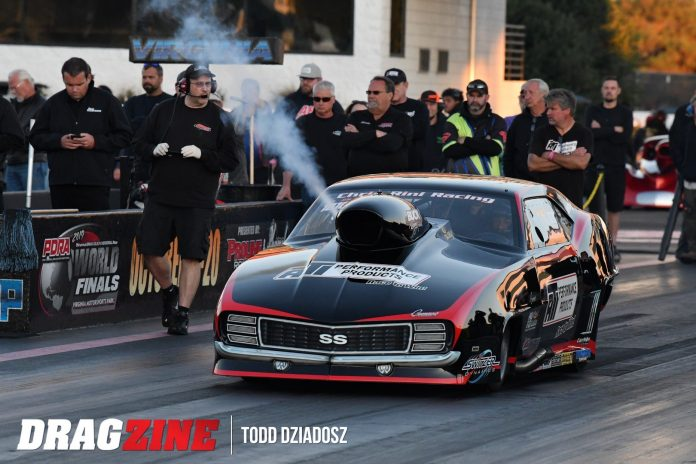 Event Preview: The Shakedown Nationals XVIII