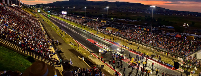 TAMI BANDIMERE TALKS ABOUT LAWSUIT THE TRACK HAS FILED