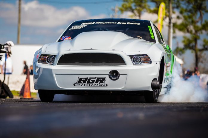 Event Preview: NMRA All-Ford World Finals