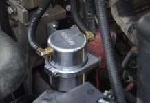 Why Your Engine Needs An Air/Oil Separator