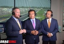NHRA Signs Multi-Year Extension With FOX Sports