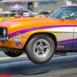Definitive Front Shock And Spring Tuning For Drag Racing With QA1