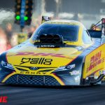 NHRA Files Lawsuit Against The Coca-Cola Company
