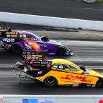 PRO IS COMMITTED TO FINISHING OUT SEASON WITH NHRA