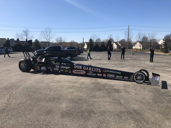 TORRENCE CHANNELS GARLITS AT GATORS