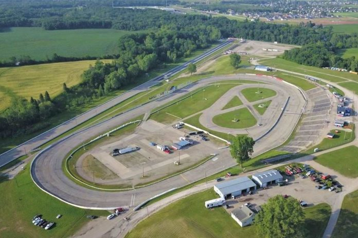 Buy Your Own Dragstrip In Wisconsin