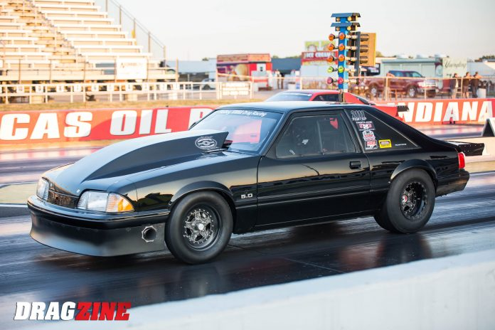 Champions Crowned At Season-Ending NMCA World Street Finals