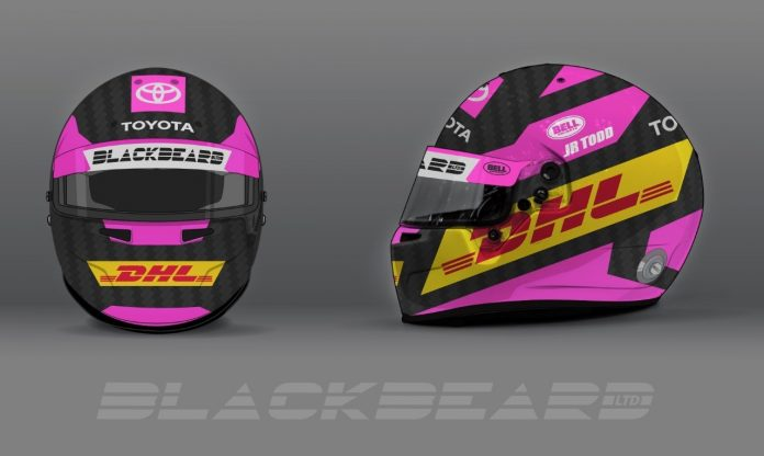 KALITTA MOTORSPORTS SUPPORTS FIGHT AGAINST BREAST CANCER